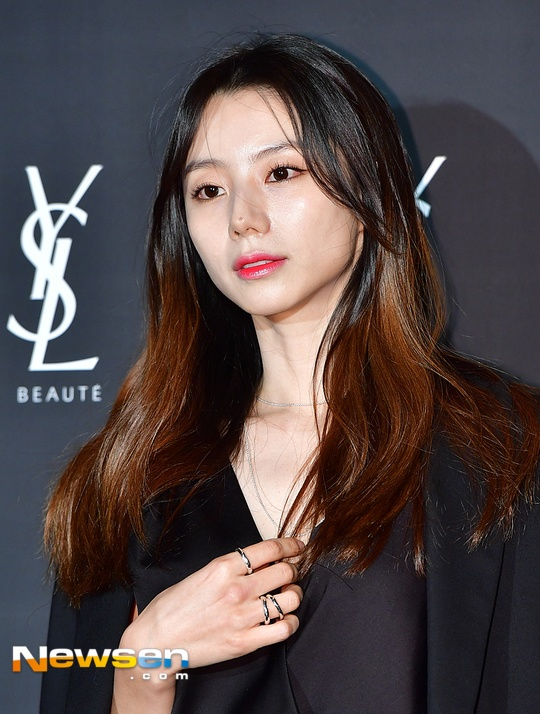 Vo Bae Yong Joon ngay cang ra dang sao hang A hinh anh 3