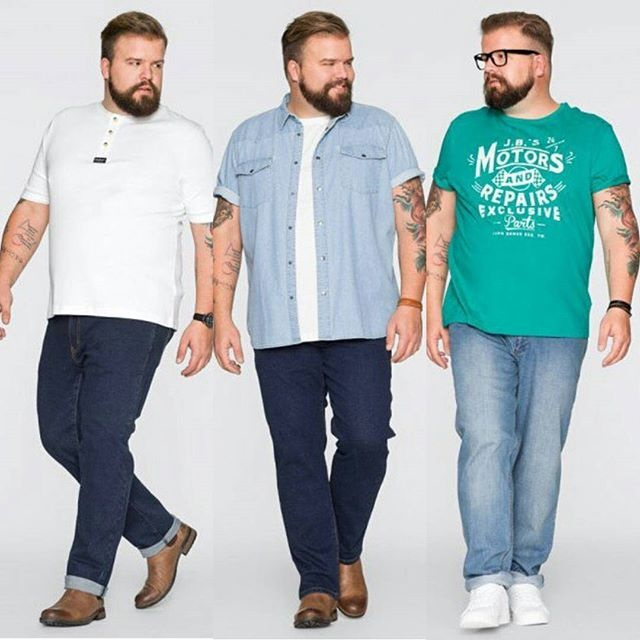 Cach chon quan jeans nam phu hop voi voc dang hinh anh 2