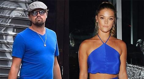 Leonardo DiCaprio lai chia tay thien than noi y hinh anh