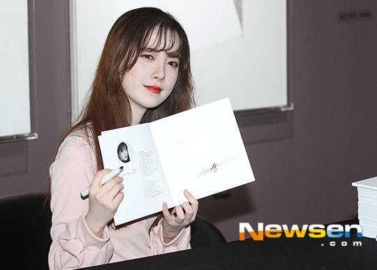 'Nang Co' Goo Hye Sun trat phan qua da khien mat trang bech hinh anh 5