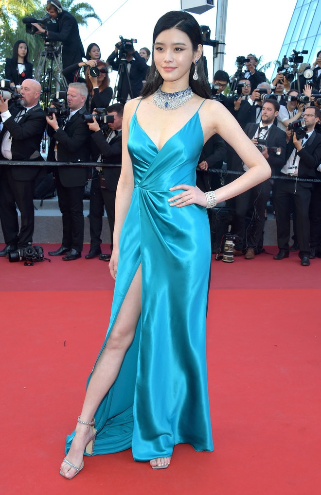 Kendall Jenner la tam diem tham do Cannes ngay thu tu anh 8