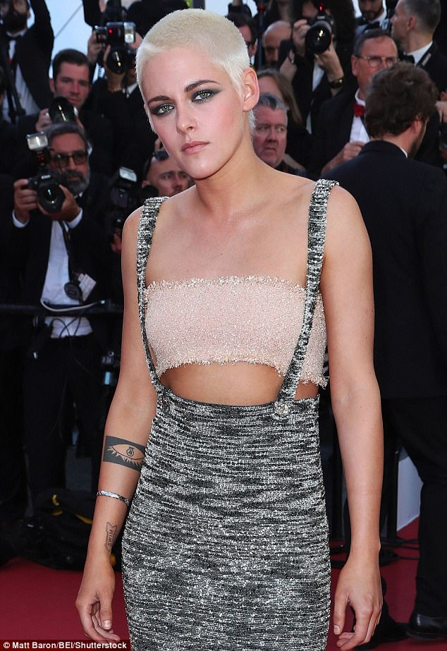 Kendall Jenner la tam diem tham do Cannes ngay thu tu anh 5