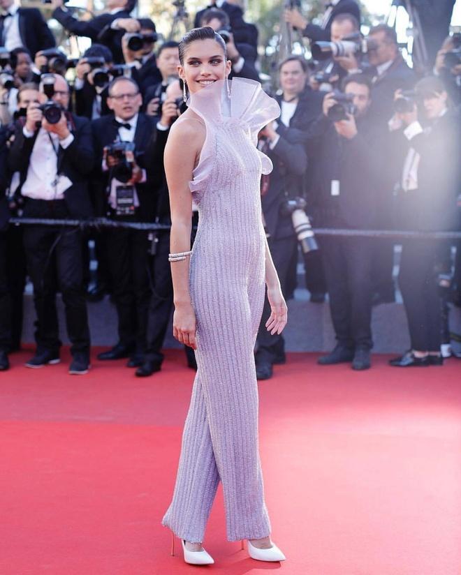 Kendall Jenner la tam diem tham do Cannes ngay thu tu anh 6