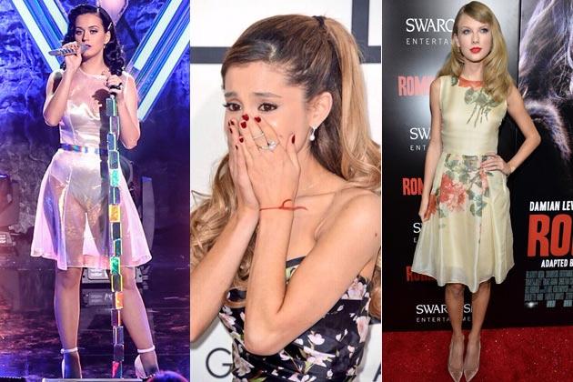 Ariana Grande len tieng ve vu no bom tai concert hinh anh 4