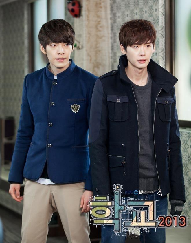 Su nghiep dang thang hoa cua Kim Woo Bin truoc khi mac benh ung thu hinh anh 3