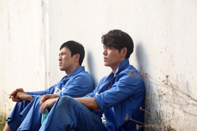 Su nghiep dang thang hoa cua Kim Woo Bin truoc khi mac benh ung thu hinh anh 6