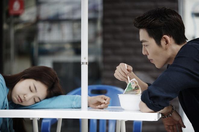 Su nghiep dang thang hoa cua Kim Woo Bin truoc khi mac benh ung thu hinh anh 5