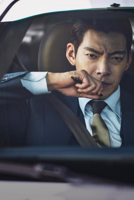 Su nghiep dang thang hoa cua Kim Woo Bin truoc khi mac benh ung thu hinh anh 12