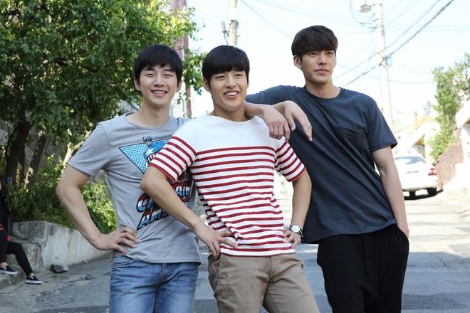 Kim Woo Bin bi ung thu vom hong anh 3