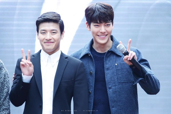 Kim Woo Bin bi ung thu vom hong anh 1