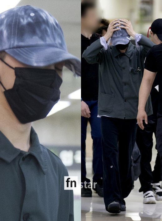 G-Dragon xuat hien lang le giua scandal ma tuy cua T.O.P hinh anh 2