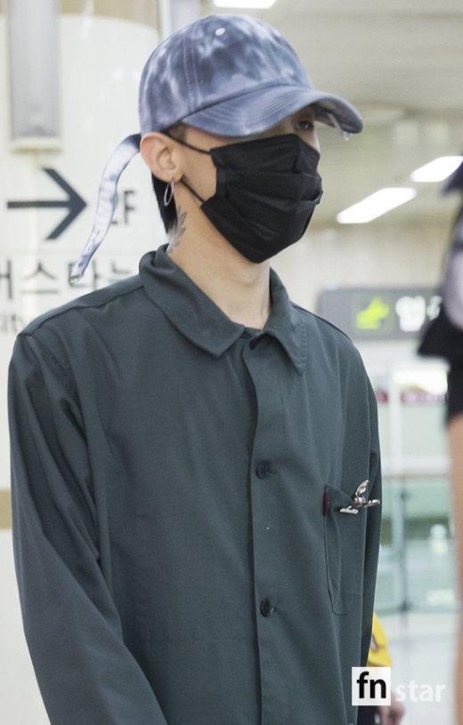 G-Dragon xuat hien lang le giua scandal ma tuy cua T.O.P hinh anh 1