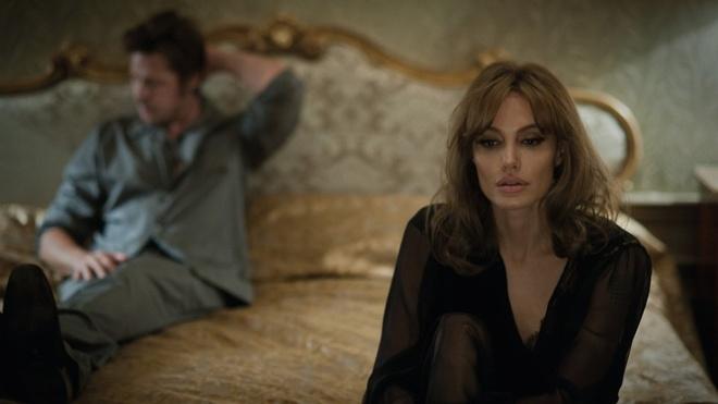 Angelina Jolie duoc nham vai 'co dau cua Frankenstein' hinh anh 2