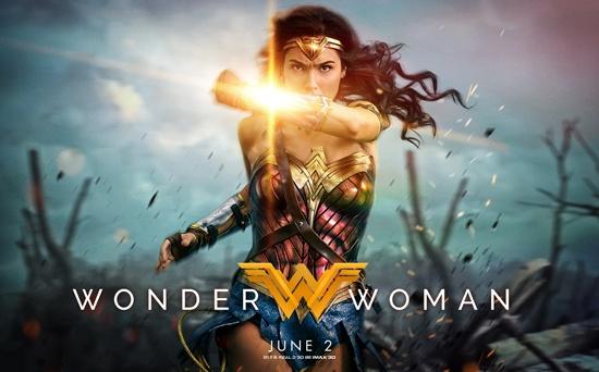 Gioi Hollywood het loi khen 'Wonder Woman' hinh anh 1