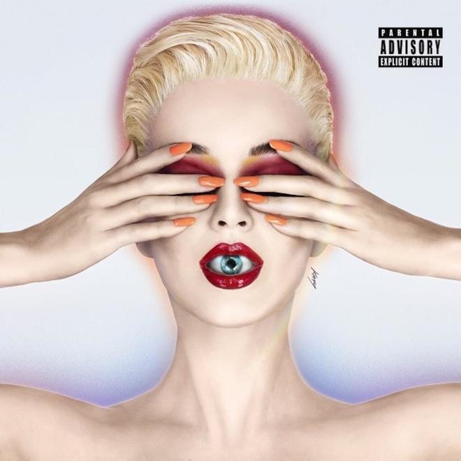 Taylor Swift dap tra Katy Perry khi phat hanh album cung ngay? hinh anh 2