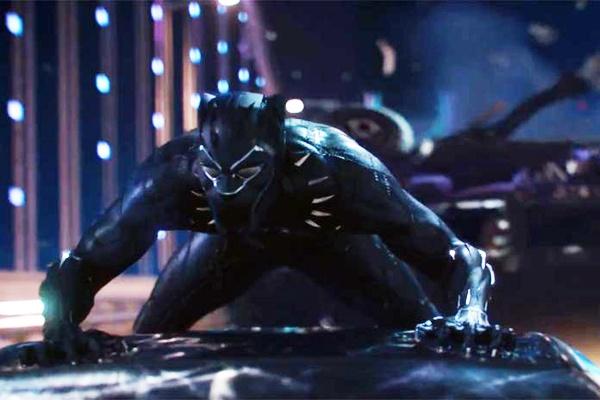 Trailer dau tien cua Hac Bao 'Black Panther' ra mat hinh anh 2