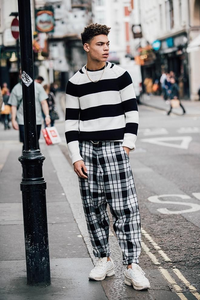 Street style sanh dieu tai Tuan le thoi trang nam xuan he 2018 hinh anh 6