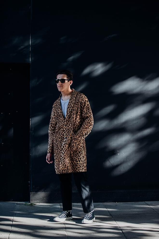Street style sanh dieu tai Tuan le thoi trang nam xuan he 2018 hinh anh 9