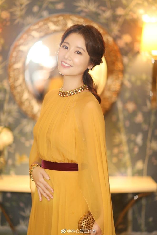 Lam Tam Nhu va Chuong Tu Di dep quy phai o su kien hinh anh 2