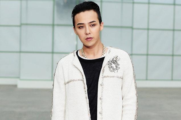 Bao My goi G-Dragon la 'nan nhan' cua he thong bang xep hang hinh anh 1