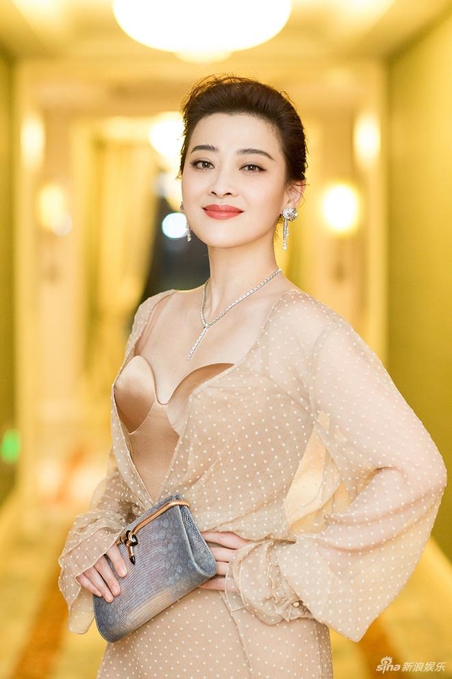 Lam Tam Nhu va Chuong Tu Di dep quy phai o su kien hinh anh 7