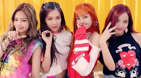 Black Pink pha ky luc cua BTS tren YouTube hinh anh