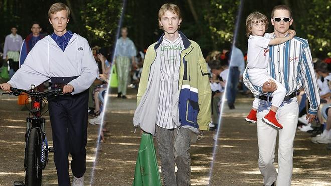 Nhung dieu doc dao tai Menswear Fashion Week anh 5