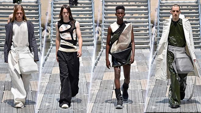 Nhung dieu doc dao tai Menswear Fashion Week anh 4