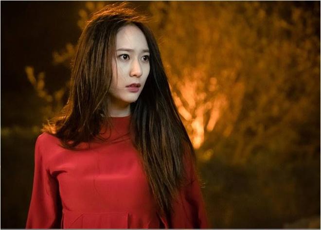 Shin Se Kyung va kieu nu Kpop Krystal lam tinh dich trong phim moi hinh anh 7