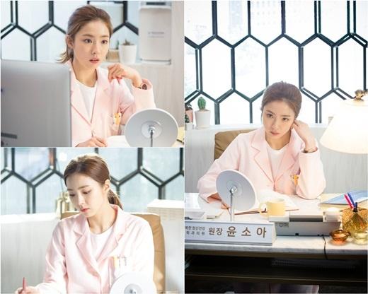 Shin Se Kyung va kieu nu Kpop Krystal lam tinh dich trong phim moi hinh anh 3