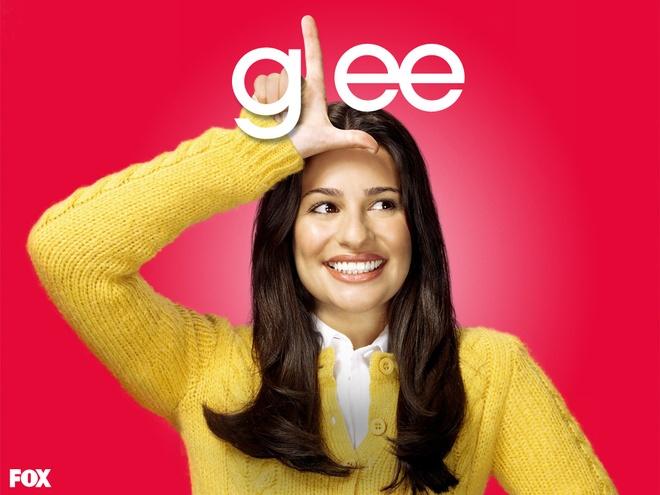 Dan cast chinh cua Glee: ke thang hoa,  nguoi tu tu anh 5