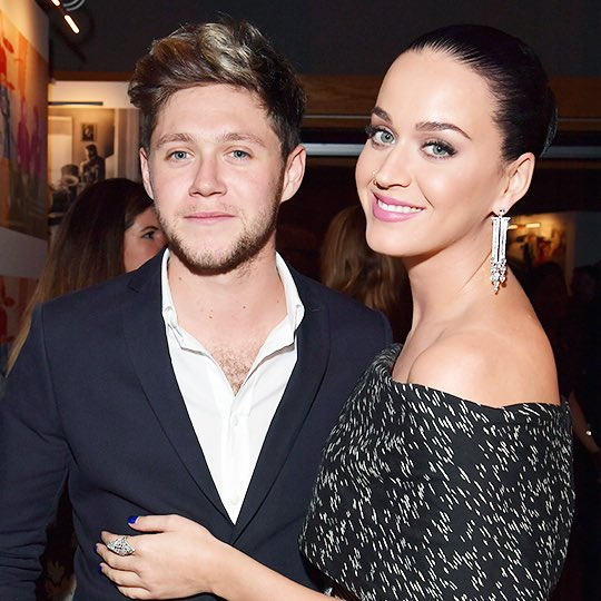 Thanh vien One Direction phu nhan deo bam Katy Perry hinh anh 1