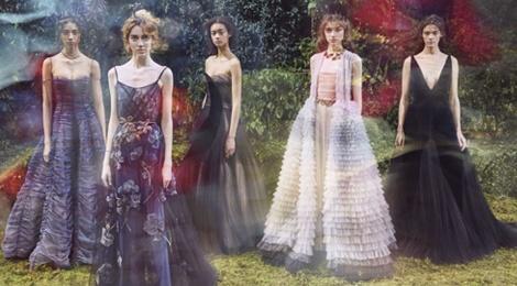 Thoi trang Haute Couture: Bieu tuong cua su xa xi va dang cap hinh anh