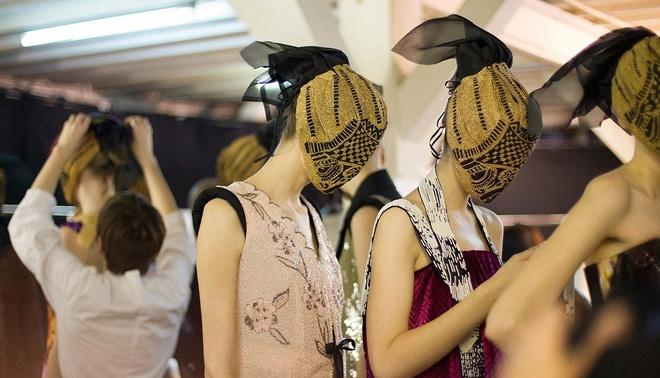 Thoi trang Haute Couture: Bieu tuong cua su xa xi va dang cap hinh anh 2
