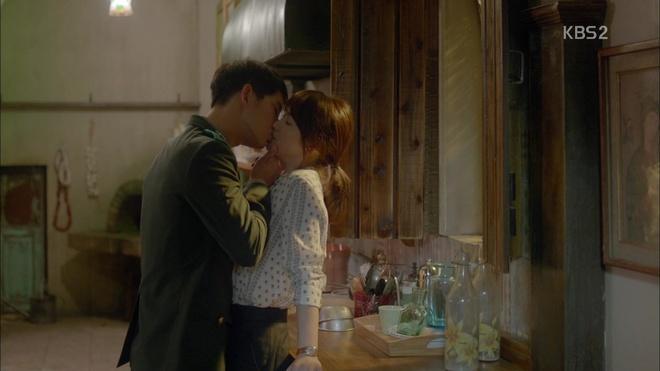 Song Hye Kyo – Song Joong Ki: moi tinh chi em gay sot lang giai tri Han anh 2