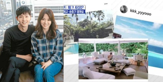 Song Hye Kyo – Song Joong Ki: moi tinh chi em gay sot lang giai tri Han anh 11