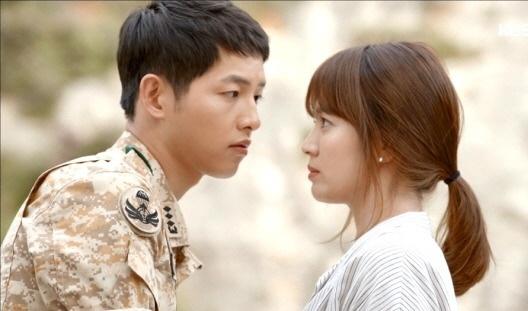 'Hau due mat troi': Sieu pham giup Song Hye Kyo co tat ca o tuoi 35 hinh anh