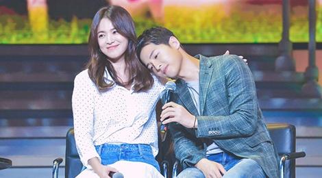 Song Joong Ki: Nguoi dan ong khien Song Hye Kyo bat chap tat ca de yeu hinh anh