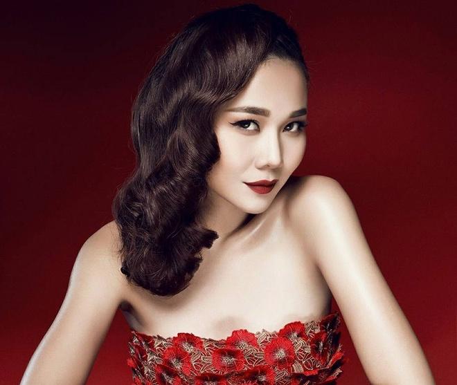 Thanh Hang: 'Thi sinh Next Top nen biet kiem soat cam xuc' hinh anh