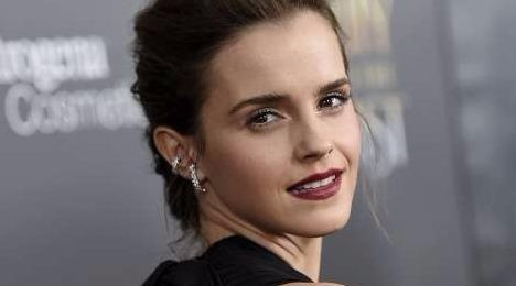 Emma Watson la ngoi sao Au My noi tieng nhat tai Han Quoc hinh anh