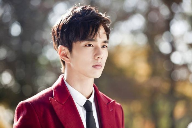 Yoo Seung Ho tung muon tu bo nganh giai tri hinh anh 1