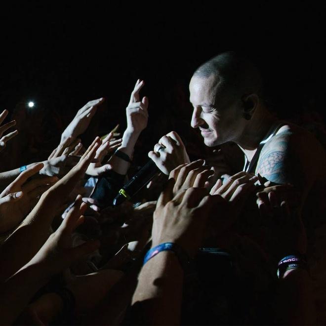 'Heavy' - thong diep cuoi cung cua truong nhom Linkin Park hinh anh 2