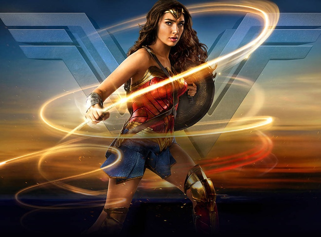 Phan 2 bom tan 'Wonder Woman 2' hen ngay ra mat anh 1