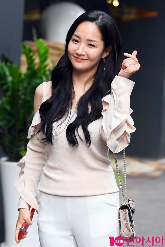 Park Min Young Queen for 7 Days anh 3
