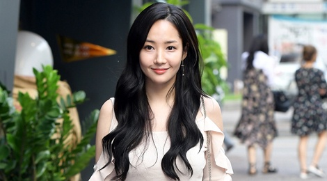 Nguoi dep dao keo Park Min Young sut can vi dong phim hinh anh