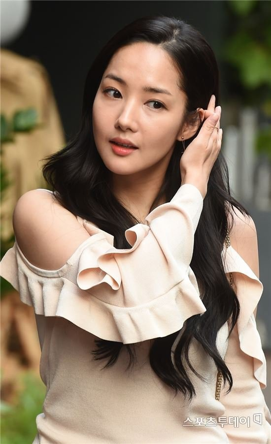 Park Min Young Queen for 7 Days anh 4