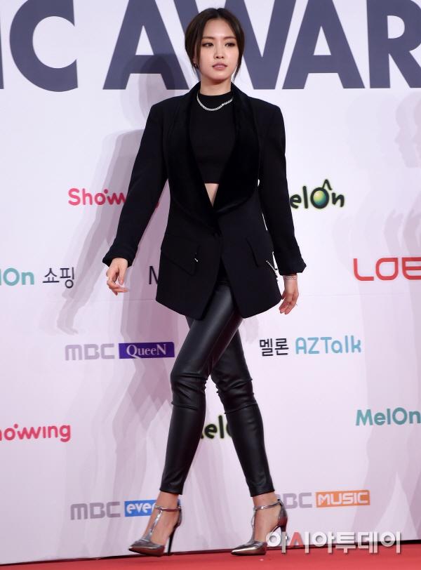 'Nu than legging' xu Han chuong tong den sang chanh hinh anh 9