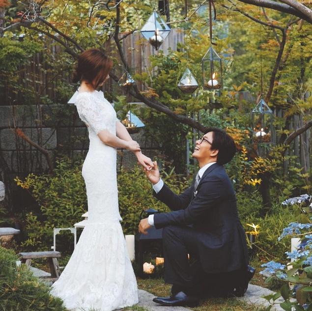Vo Bae Yong Joon mang bau lan hai hinh anh 1