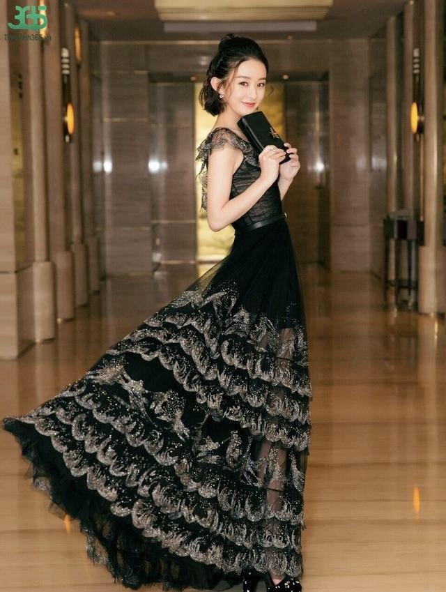 Trieu Le Dinh tro thanh dai su thuong hieu Dior tai Trung Quoc anh 2