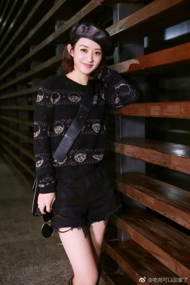 Trieu Le Dinh tro thanh dai su thuong hieu Dior tai Trung Quoc anh 1